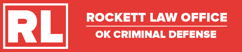 rockett law office logo